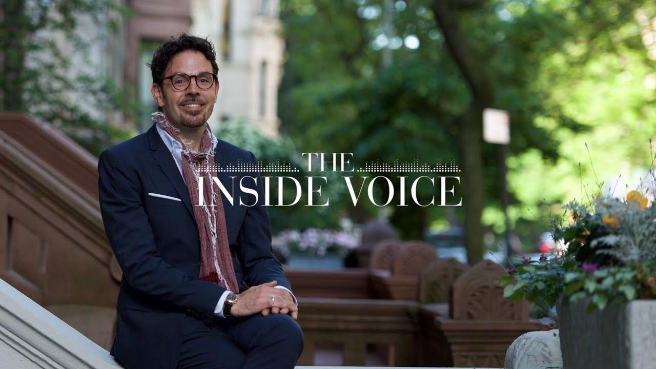 The Inside Voice: Michael John Trotta Interview Series - In Tune