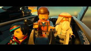 The LEGO Movie - Official Teaser Trailer [HD]