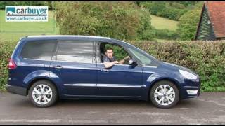 Ford Galaxy MPV review - CarBuyer(Ford Galaxy MPV 2014 review: http://bit.ly/1aB8P6i Subscribe to the Carbuyer YouTube channel: http://bit.ly/17k4fct Subscribe to Auto Express: ..., 2011-09-23T16:55:27.000Z)