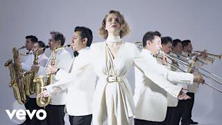 Kika Edgar - Se Nos Rompió el Amor ft. Big Band Jazz de México