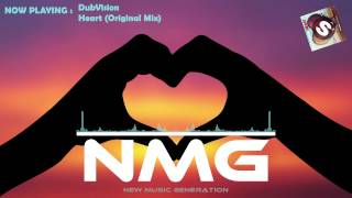 ♥ DubVision - Heart (Original Mix) ♥