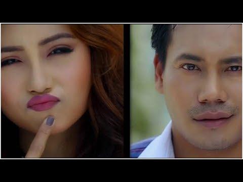 Arotpa Thamlanu || Sajee Meeta Movie || Nirmal & Biju Ningombam || Official Movie Song
