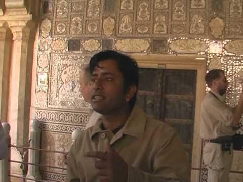 Indien Land der Gegensätze Jaipur