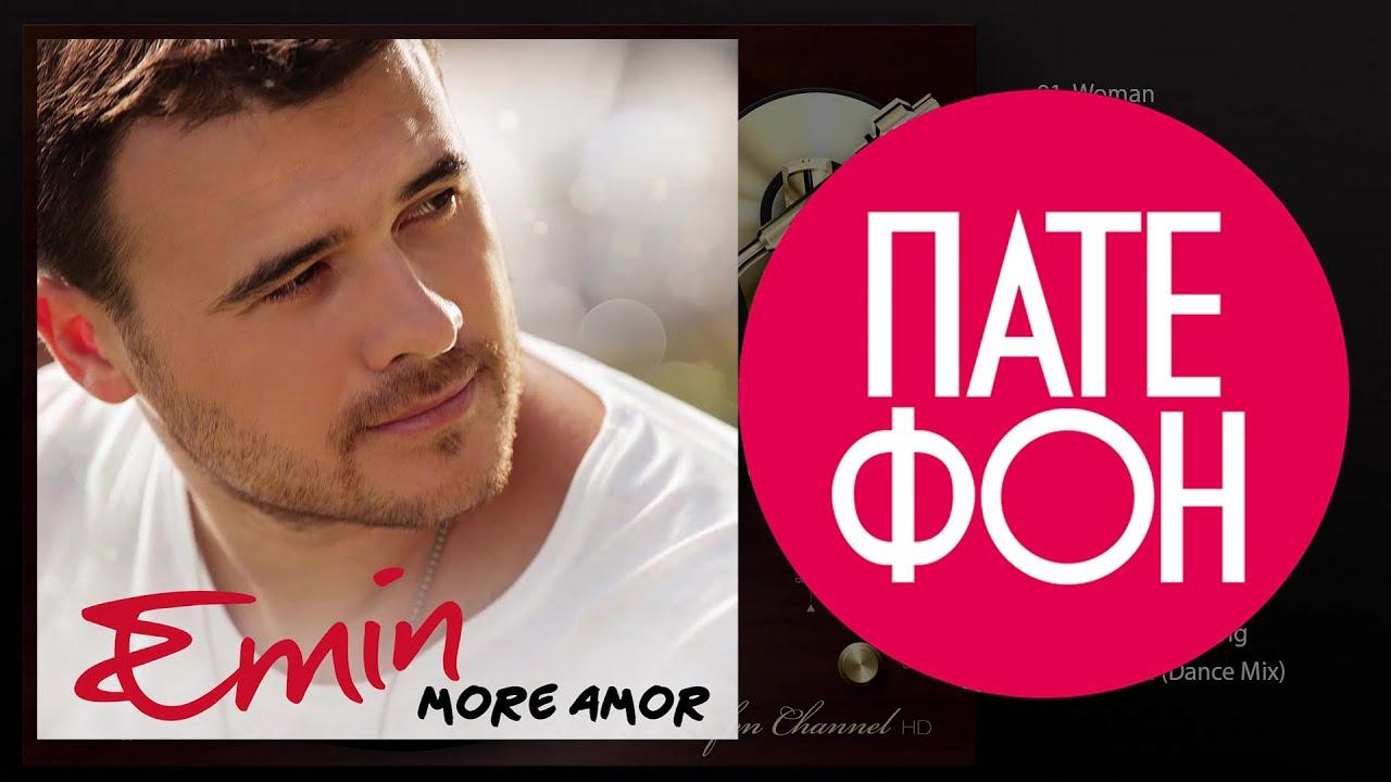 ПРЕМЬЕРА!!! EMIN — More Amor (Full album) 2015