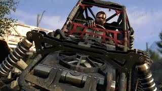 Dying Light: The Following - DLC Reveal Trailer (2015) | Official Zombie Survival Game HD
