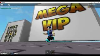 [doesn't Work Anymore] How To Make A Vip Door Roblox