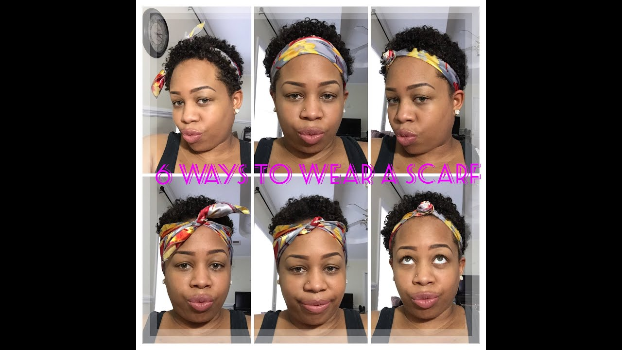 NATURAL HAIR | SPICE UP YOUR TWA -FINGERCOILS EDITION : 6 ...