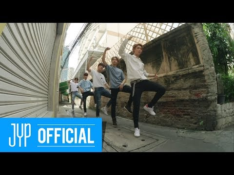 Stray Kids '극과 극(N/S)' Video (Street Ver.)