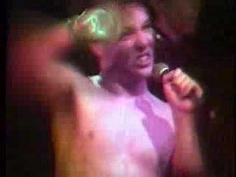 "Dead Kennedys - ""California Über Alles"" (Live - 1979)"