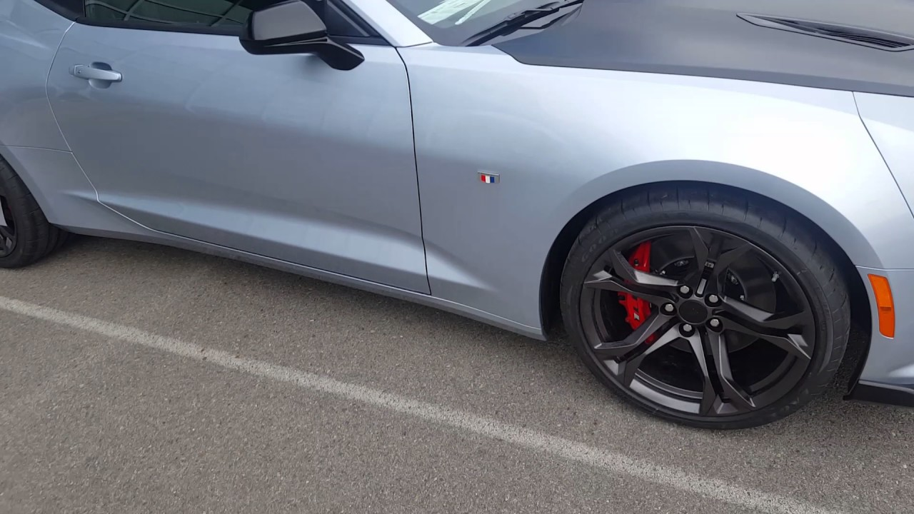 Showthread together with First Lowered 2017 Chevrolet Camaro Zl1 Looks The Part 113651 besides Watch besides Showthread likewise 2017 Zl1 Camaro Hpe800 Upgrade. on 2017 chevrolet camaro ss 1le