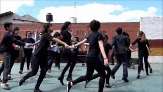 Acto del Día de la Diversidad Cultural - 12 de Octubre