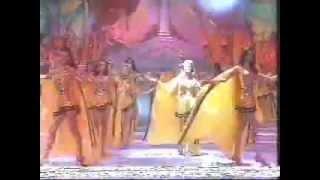 Miss Venezuela 1999 (Gala de la belleza)Opening