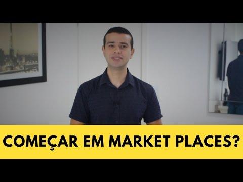 Posso Começar Meu Ecommerce em um Market Place?