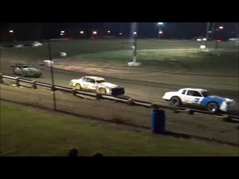 Hobby Stock Feature 8-17-18