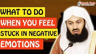 🚨WHAT TO DO WHEN YOU FEEL STUCK IN NEGATIVE EMOTIONS 🤔 ? ᴴᴰ