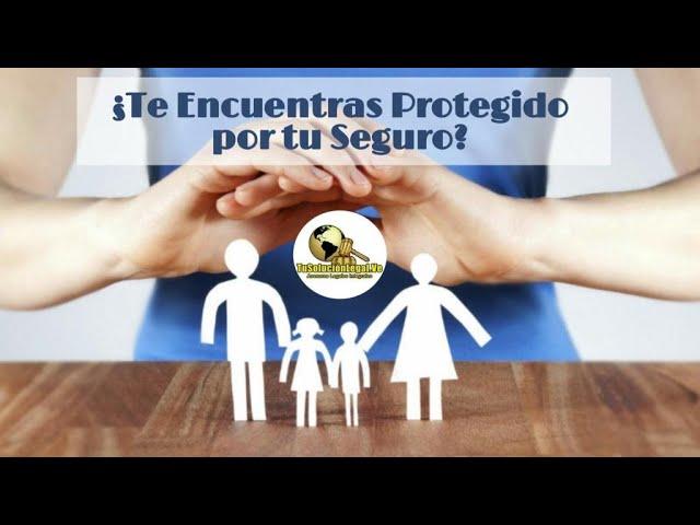 Tu solución Legal: La Enfermedad Pre-Existente y  Pólizas de Seguro
