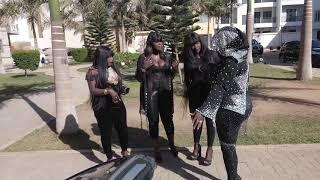 Download lagu Making off Ndiole Diaman Noir