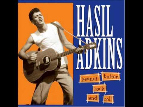 Hasil Adkins