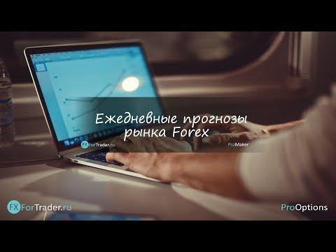 Комплексная аналитика рынка FOREX на сегодня 28.01.2019.