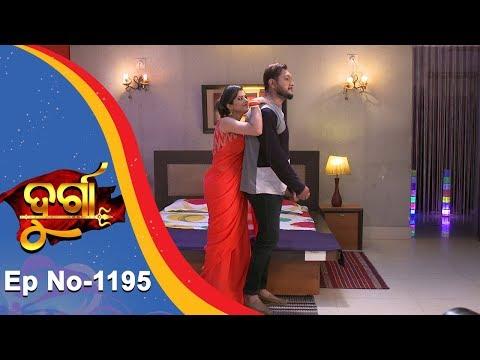 Durga | Full Ep 1195 | 6th Oct 2018 | Odia Serial – TarangTV