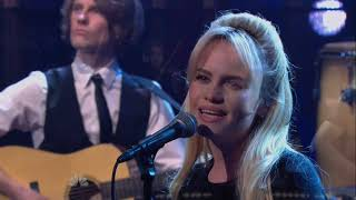 Duffy - Endlessly (Tonight Show With Jay Leno)