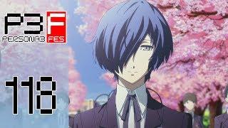 Persona 3 FES - Finale [3/5]