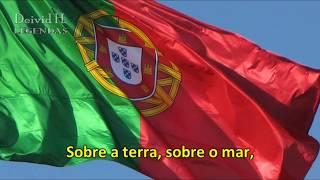 Baixar Hino Nacional de Portugal - Completo - (Legendado em português)