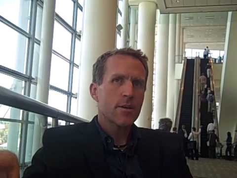 James Staten -- Cloud Analyst for Forrester