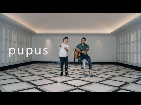 Dewa 19  Pupus eclat acoustic