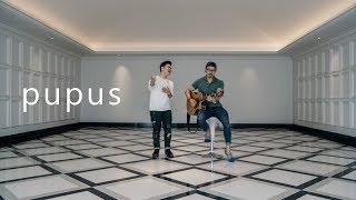 Dewa 19 - Pupus (eclat acoustic cover)
