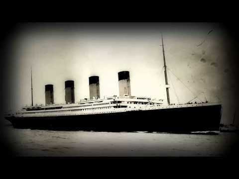 James Horner - Hard To Starboard (Titanic Soundtrack)