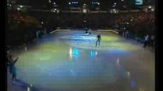 Звезды на Льду в Израиле, Екатерина Гусева - Лед, лед, лед