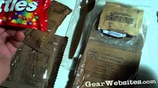 Quick Look: Jambalaya Meal 22 Mre Xxiv (2004)