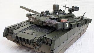 Родился Новый Танк Оплот -М для ВСУ!(Танк Оплот -М для ВСУ., 2017-02-27T07:07:56.000Z)