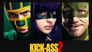 Kick-Ass 2 OST - 07 - The Bees - A Minha Menina (2013 Version)