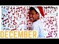December from