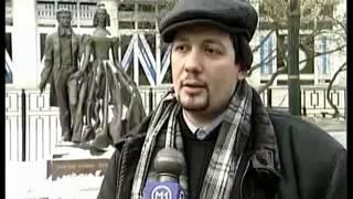 видео Дом Бурганова