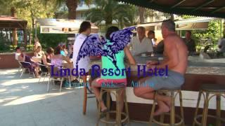 Linda Hotel In Turkey with Alpharooms.com