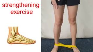 Short Foot Progression Exercise For Arch Strengthening