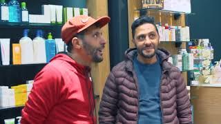 Hassan & Mohssin - Bk para pharmacy