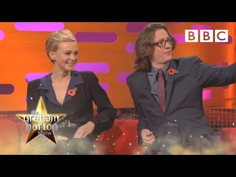Download Youtube: Scenes a Celebrity Dad Shouldn't Watch - The Graham Norton Show - Series 10 Episode 3 - BBC One