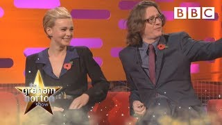 connectYoutube - Scenes a Celebrity Dad Shouldn't Watch - The Graham Norton Show - Series 10 Episode 3 - BBC One