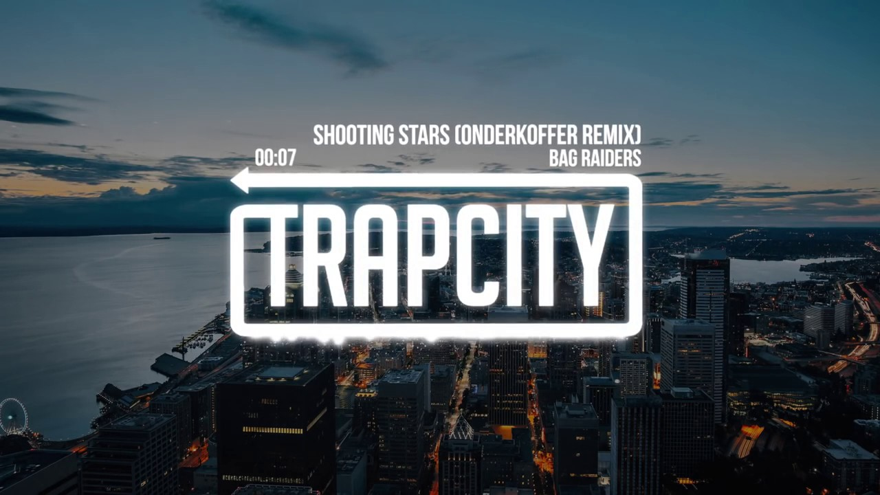 Bag Raiders- shooting star remix