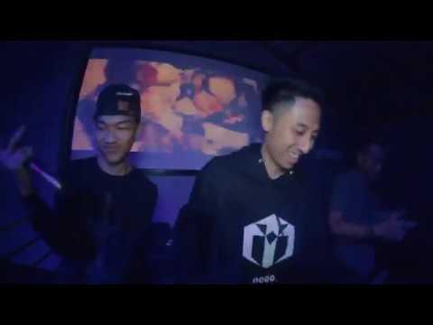 DJ Rossi EXO - At TRIANGLE CAFE Malang 👕 : Mood.gear 🎥 : Sosa Media