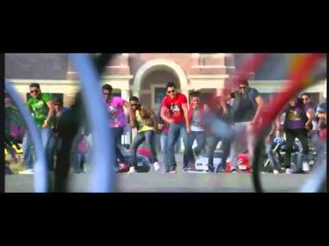 Kukkad | Student Of The Year | Official New Full Song | (Exclusive)