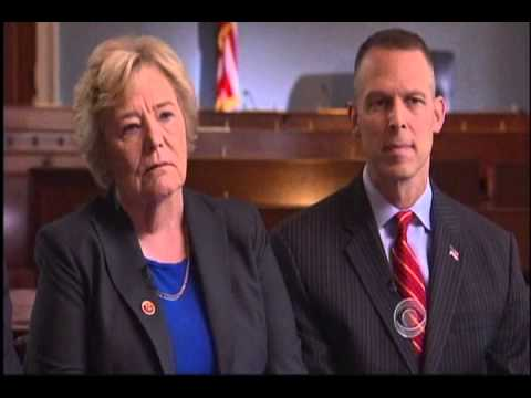 Rep Zoe Lofgren's CBS Evening News Interview on Syria with Scott Pelley 9/10/2013