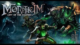 Mordheim: City of the Damned - 25 minutos de gameplay