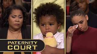 Woman Tragically Lost Both Sons (Full Episode) | Paternity Cou…