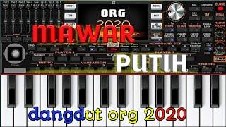 MAWAR PUTIH COVER DANGDUT KOPLO ORG 2020