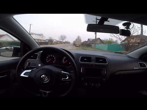 Подробно замена масла МКПП Polo Sedan, пробег 67т.км, ощущения после замены